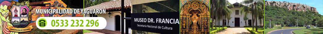 Municipalidad de Yaguarón