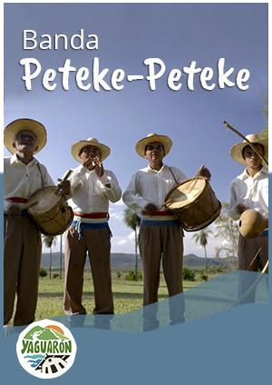 peteke