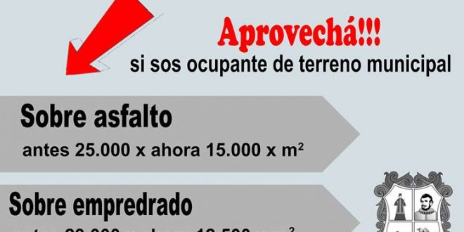 Municipalidad de Yaguarón Te gusta esta página · 1 hora · TITULACIÓN DE TERRENOS