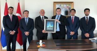 Representación Diplomática de Paraguay