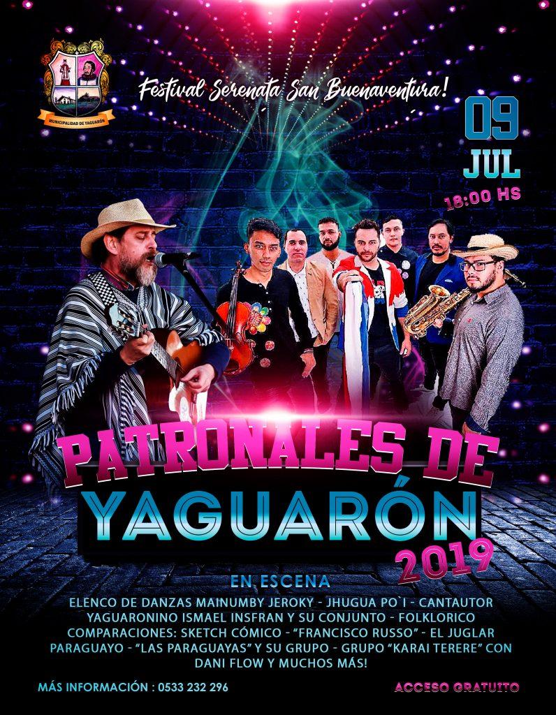 FESTIVAL SERENATA A SAN BUENAVENTURA 2019