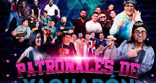 Patronales de Yaguarón 2019