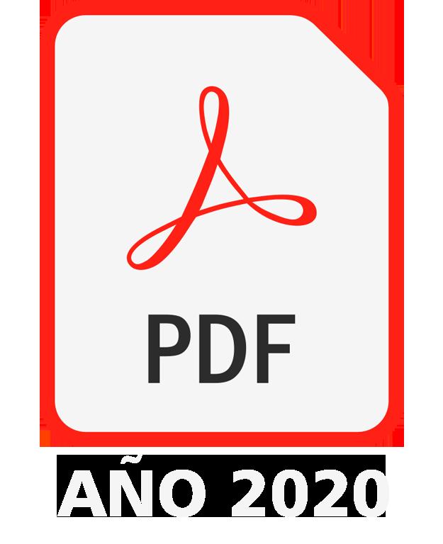 RESUMEN DE SALARIOS 2020