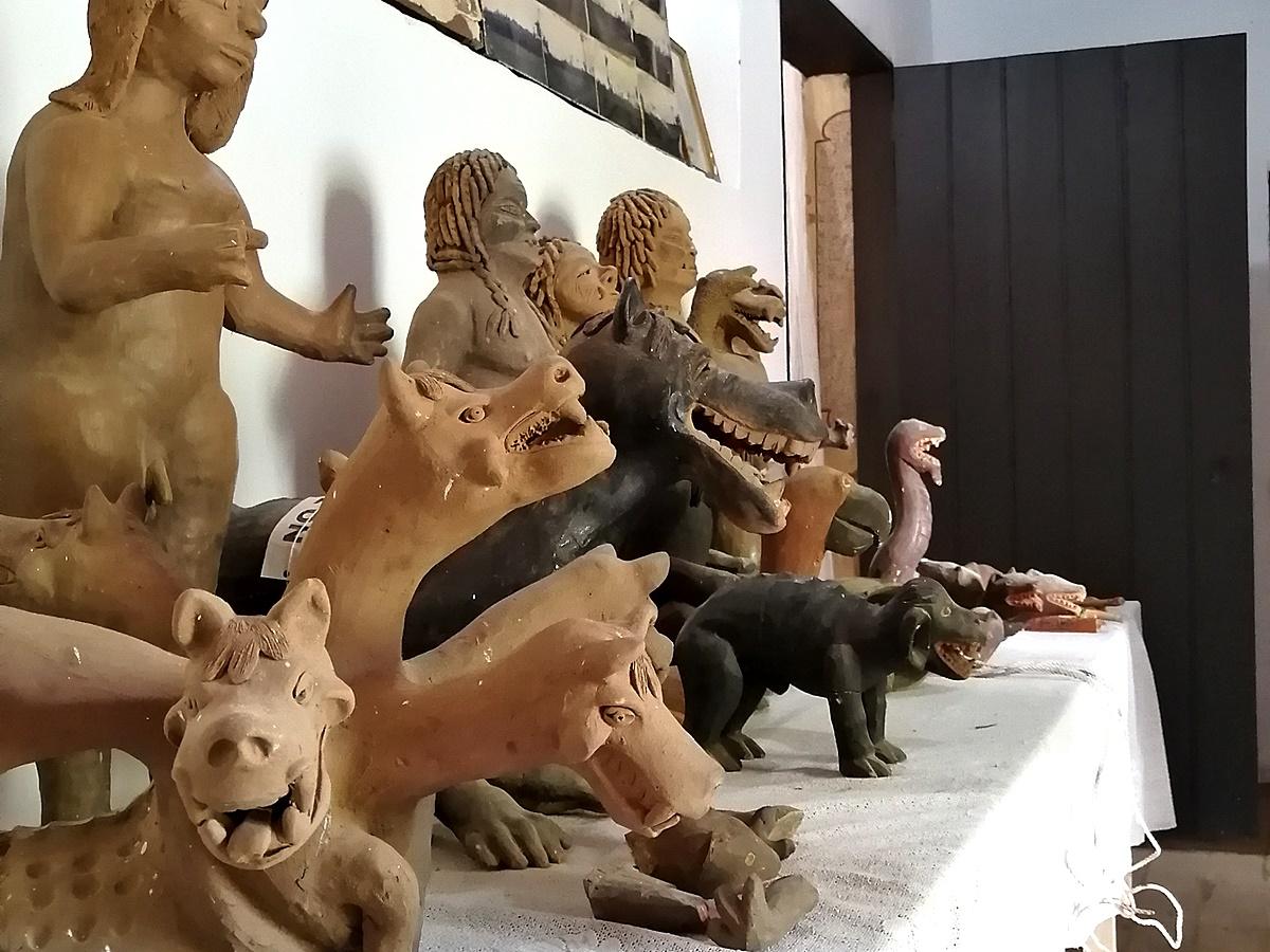 MUSEO RAMÓN BOGARÍN