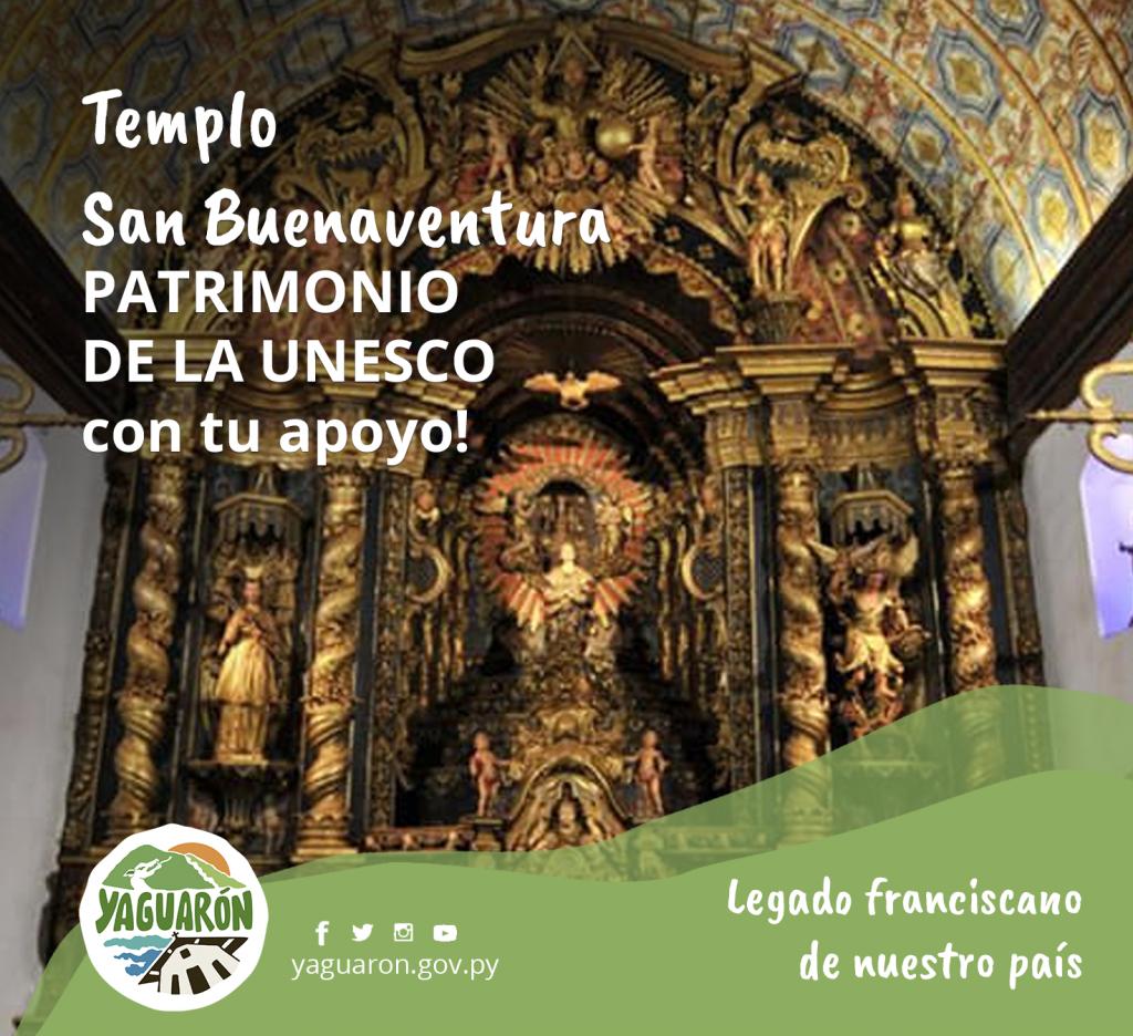 PATRIMONIO DE LA UNESCO