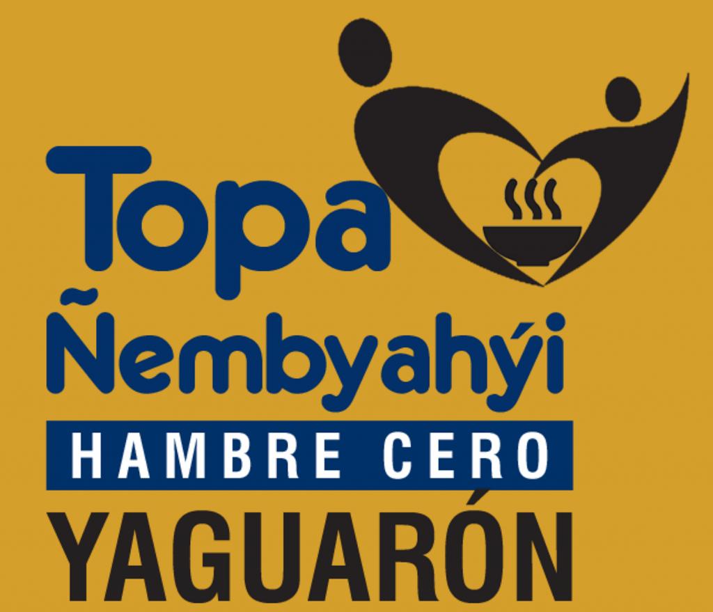 logo Hambre-Cero-Yaguarón