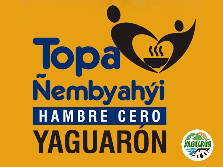 Hambre Cero Yaguarón